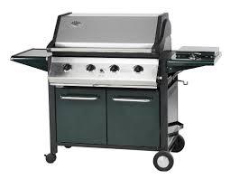 gas-barbecue