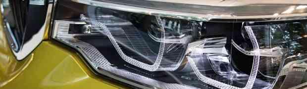 Lampade LED per automotive: i migliori sistemi di illuminazione su strada