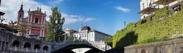 Trasferirsi in Slovenia: un paradiso a due passi dall'Italia