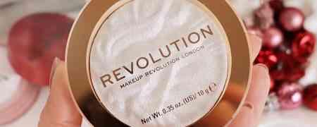 I Migliori Acquisti da Makeup Revolution