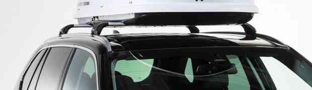 Box tetto auto, la moderna tecnologia a disposizione degli automobilisti