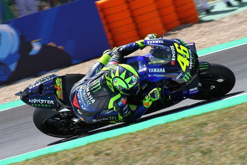VR46 Valentino Rossi