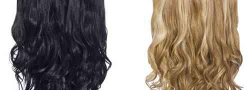 Allungamento e infoltimento istantaneo dei capelli con le extension!