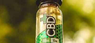 I benefici dell'olio di cannabidiolo