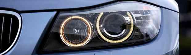 Per una guida sicura, scegliamo le lampadine LED per auto