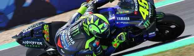 VR46 Valentino Rossi, l'abbigliamento sportivo del numero UNO